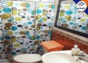 Apartaestudio amoblado en laureles 1 dormitorios