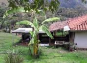 Vendo o permuto propiedad rural 4 dormitorios