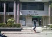 Se arrienda consultorio medico recien remodelado en santa marta