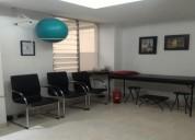 Arriendo consultorio en clinica centro de pereira