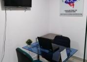 Oficina En Venta En Bogota San Antonio Norte 82 m2