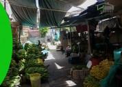 Vendo casa lote comercial barrio bolivar en popayán