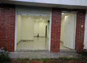 arriendo apartamento duplex con local en santa marta