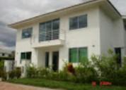 Se vende linda casa en condominio pacoli en nilo