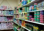Supermercado en venta en cartago