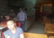 Vendo restaurante acreditado barrio eduardo santos en bogotá
