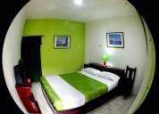 Alquilo hotel en el mejor sitio de popayan en popayán