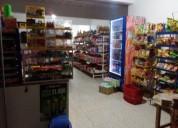 Se vende miniabastos autoservicio en cúcuta