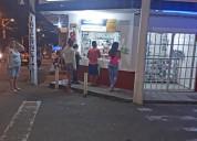 Vendo drogueria en copacabana, contactarse.