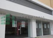 Arriendo local cabecera bucaramanga en bucaramanga