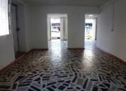 Arriendo casa comercial centro villavicencio en villavicencio