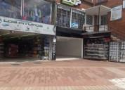 Local ubicadisimo quirigua comercial en bogotá