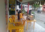Se vende micromercado acreditado en restrepo