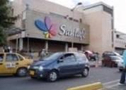 Centro comercial santa fe arriendo local ubicacion estrategica en bogotá