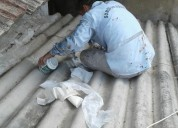 Trabajos de filtacion de agua en barranquilla