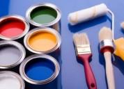 Pintor de interiores y exteriores de casas y apartamentos en armenia