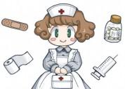 Cuidados de enfermeria en tunja