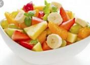 Busco empleo frutas oficios varios en bucaramanga