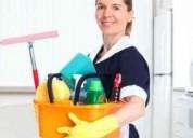 Empleada domestica aux de cocina o ninera fines de semana en medellín