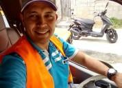 Conductores Turbo Para Laborar En Bello Manejando Vehiculos De Mas De 7 Tonelada en Medellin