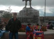 Busco empleo disponibilidad inmediata en bucaramanga