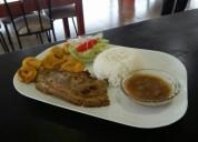 Soy cocinero experto en bucaramanga