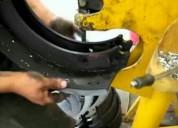 Busco trabajo como remachador de frenos en bucaramanga