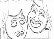Necesito actores y actrices para stand up comedy