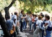 Requerimos guias turisticos free lance barranquilla en barranquilla
