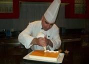 Se nececita pastelero con experiencia en san juan de pasto