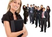 Se requiere con urgencia asesor o asesora comercial en bogotá