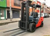 Se solicita operario conductor de montacargas y telehandler en popayán