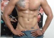 Alessandro b. stripper