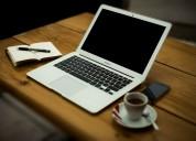 Puedes montar un negocio cien por ciento on line
