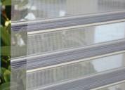 Venta y mantenimiento de cortinas