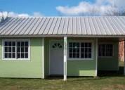 Casas prefabricadas ,construmerca