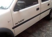 Chevrolet luv 2300 mod.1998