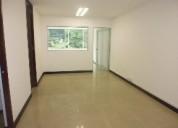 Oficina de 44 m2 para arrendar en el poblado-mde