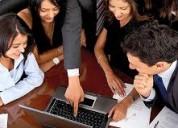 Oferta de trabajo con buenos ingresos semanales