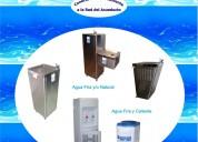 A universidades fuentes y bebederos de agua