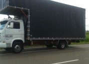 Volkswguen worker 9-150 modelo 2012 para volumen