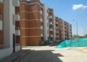 Vendo economico apartamento 3 piso hacienda recreo