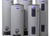 Reparacion y mantenimiento de calentadores calorex