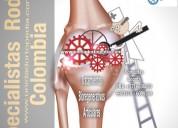 Especialistas rodilla colombia nuevos tratamientos