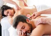 Masajes terapeuticos, reductores, desestresante mu