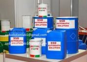 Compre solución ssd química para limpiar notas neg