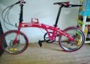 Se vende bicicleta su et coreana