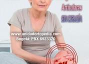 Nuevos tratamientos  aliviar  dolor  rodilla