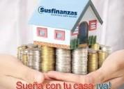 ¡reduzca su crédito de vivienda con nosotros!