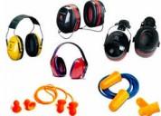 Protectore auditivos  de inserciÓn